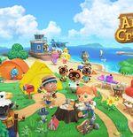 Animal Crossing: New Horizons Catat Penjualan Tercepat di Konsol Nintendo Switch