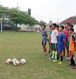 Duo Persis Solo Mendadak Jadi Pelatih di Kampung Halamannya