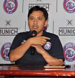 Arema FC Desak PSSI Segera Beri Kepastian soal Izin Penyelenggaraan Liga 1 2021