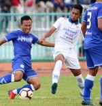 Resmi, Dewa United FC Datangkan Mantan Bek Persib Jajang Sukmara