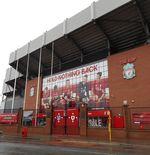 Suporter Liverpool dan Everton Resmi Diperbolehkan Datang ke Stadion