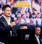 ONE Championship: Kisah Perjalanan Hidup Chatri Sityodtong dalam Menggapai Kesuksesan