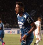 Wander Luiz Tak Sabar Bela Persib dan Cetak Gol Lagi