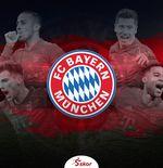 5 Pembelian Termahal Bayern Munchen, Termasuk Leroy Sane