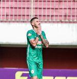 Striker PSS Sleman Sudah Berencana Tinggalkan Liga Indonesia