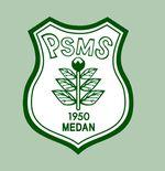 PSMS Medan Berharap Gaji Pemain Tetap 25 Persen Sampai Desember