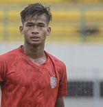 Setelah Datangkan Beto, Persis Solo Resmi  Rekrut Penyerang Muda Bali United