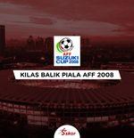 Kilas Balik Piala AFF 2008: Permalukan Thailand di Final, Vietnam Sukses Balas Dendam