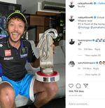 Uccio Bocorkan Masa Depan Valentino Rossi