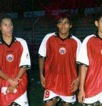 Bambang Pamungkas Ingin Liga Indonesia Pakai Tiga Pemain Asing Saja