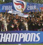 Kisah Dua Tim asal Jawa Timur dengan Nasib Bertolak Belakang