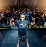 Setelah Eko Roni Tampil, ONE Championship Bakal Kembali Suguhkan Duel Para Juara Dunia