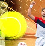 Soal US Open 2020, Novak Djokovic Belum Buat Keputusan