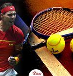 Rafael Nadal: Saya Salah Satu Petenis Terbaik Sepanjang Sejarah