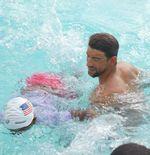 Legenda Michael Phelps Pernah Takut Masuk Kolam Renang