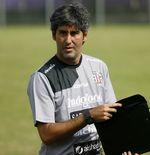 Tips Pelatih Bali United untuk Pemain dalam Kondisi One on One