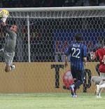 3 PR Besar Kiper Timnas Indonesia U-16 Menurut Markus Horison