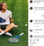 Stefanos Tsitsipas Ungkap Alasannya Mendambakan Replay versus Rafael Nadal