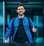 Barcelona Ingin Merekrut Bernardo Silva dengan Jaminan Tampil Reguler