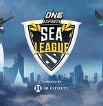 Boom Esports Akan Ikut ONE Esports Dota 2 SEA League