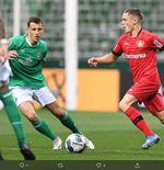 10 Debutan Termuda di Liga Jerman,  Wonderkid Leverkusen Tembus Tiga Besar