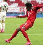 Alphonso Davies Diyakini Bakal Jadi Legenda Bayern Munchen