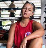 Supermodel Seksi Mia Kang Dapat Tawaran Bertarung di ONE Championship