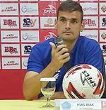 PSSI Buka Opsi Kompetisi 2020 Lanjut, Pelatih Asal Argentina Senang