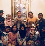 Persib Libur, Erwin Ramdani Seru-seruan Bersama Keluarga
