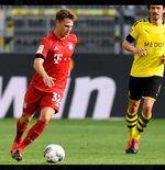Gelandang Bayern Munchen Yakin Bisa Membalikkan Keadaan Lawan PSG