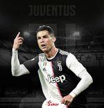 Lawan Atalanta, Andrea Pirlo Pastikan Cristiano Ronaldo Absen