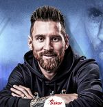 PSG Hentikan Proyek ''Pencarian The New Lionel Messi''