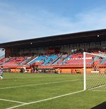 Madura United Tetap Ingin Berlaga di Pulau Madura