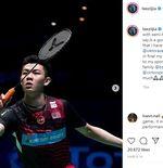 Lee Chong Wei Optimistis Sang Penerus Bakal Sukses di Olimpiade Tokyo