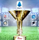 Liga Italia Resmi Terapkan Pergantian 5 Pemain