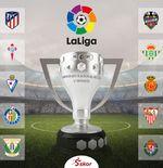 Susunan Pemain Liga Spanyol: Leganes vs Real Madrid