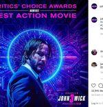 Rahasia Olahraga Keanu Reeves untuk Hidupkan Sosok John Wick