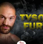 Tyson Fury Tantang Para Petarung UFC untuk Melawannya di Ring Tinju