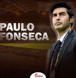 CEO AS Roma Pastikan Posisi Paulo Fonseca Aman