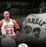 Cerita Michael Jordan yang Digoda New York Knicks Jelang NBA 1998-1999