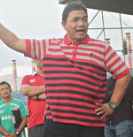 Presiden Madura United Dorong Pemain Mudanya Targetkan Masuk Timnas Indonesia