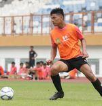 Wonderkid: Alif Jaelani, Gelandang Serang Muda yang Tampil Menggebrak di Piala Menpora 2021