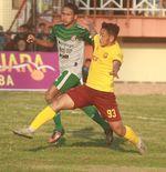 Muba Babel United Mulai Hitung Peluang Jika Liga 2 Berlakukan Tim Sumatra Segrup