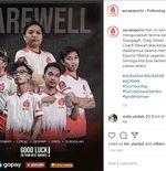Aura Esport Rombak Skuad MPL Season 5, 4 Orang Tak Lagi Jadi Anggota