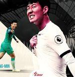 Son Heung-min, Bintang Sepak Bola Korsel dan Pesona Bintang KPop