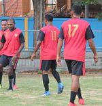Persewar Tak Gentar dengan Usulan Liga 2 Berpusat di Jawa