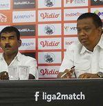 Liga 2 Diundur hingga Februari 2021, PSMS Medan Akan Negosiasi Ulang Kontrak Pemain