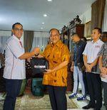 Ketua Umum KOBI Ardi Bakrie dan Nia Ramadhani Ditangkap karena Narkoba