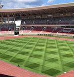 Stadion Lukas Enembe dan Kisah Keterkucilan Politik Atlet Sepak Bola