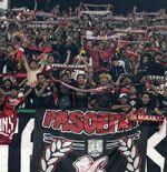 Di Antara Bhayangkara FC dan Persis Solo, Dukungan Pasoepati untuk Siapa